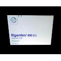 RIGENTEX 30CPS MOLLI 400UI