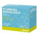FLUIMUCIL MUC OS 30BUST200MG