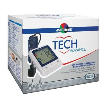 M-AID TECH ADVANCEMISURPRESS