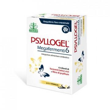 PSYLLOGEL MEGAFERMENTI 6 VAN