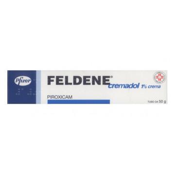 FELDENE CREMADOL CREMA 50G1%
