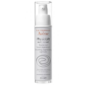 AVENE PHYSIOLIFT NOTTE BALSAMO LEVIGANTE ANTIRUGHE 30 ML