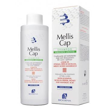 MELLIS CAP SH RID LEN 200ML