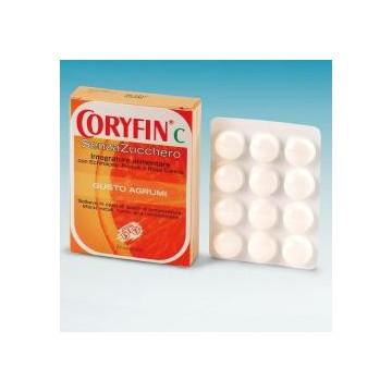 CORYFIN C S/ZUCCH AGRUMI 48G