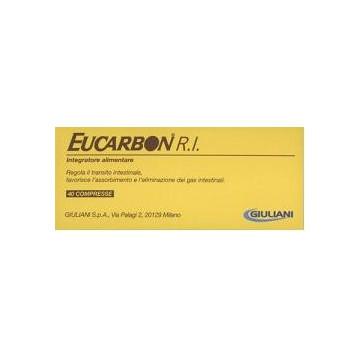 EUCARBON RI 40CPR