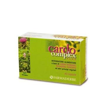 CARDO COMPLEX PLUS 40CPS
