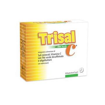 TRISAL C 20BUST