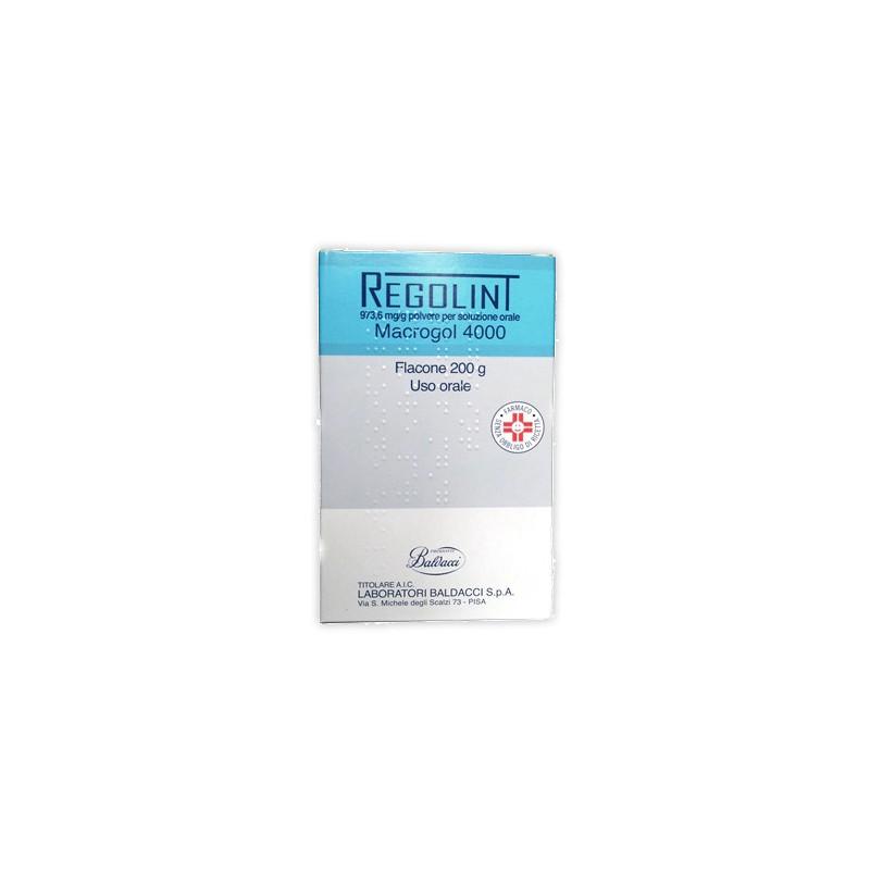 REGOLINT OSPOLV200G973,6MG/G