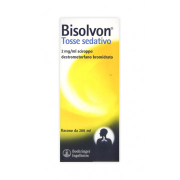 BISOLVON TOSSE SEDSCIR2MG/ML