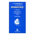 MOMENTKID BB SOSP OS FL150ML