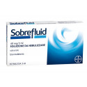 SOBREFLUID NEBUL 10F 40MG3ML
