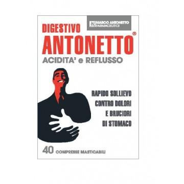 DIGESTIVO ANTONETTO A/R