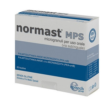 NORMAST MPS MICROGRSUB20BUST