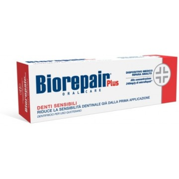 BIOREPAIR PLUS DENTISENS75ML
