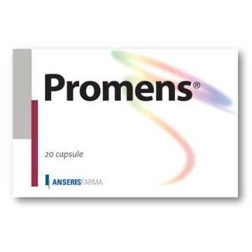 PROMENS 20CPS