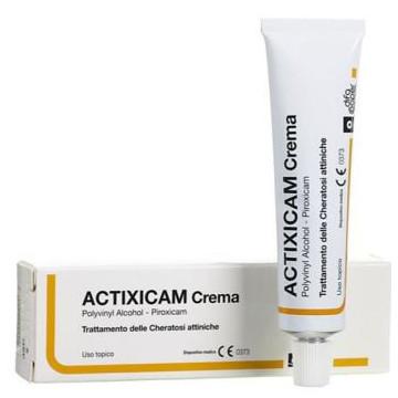 ACTIXICAM CREMA TRATTAMENTO DELLE CHERATOSI ATTINICHE 50 ML