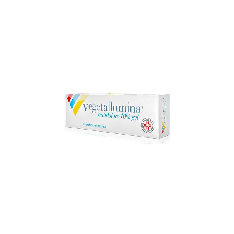 VEGETALLUMINA ANTIDGEL50G10%