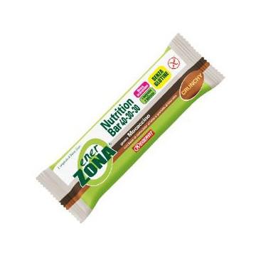 ENERZONA NUTR MOCACC BARR45G