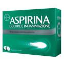 ASPIRINA DOLOREINF20CPR500MG