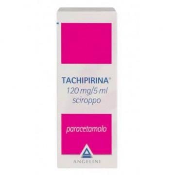 TACHIPIRINA SCIR120ML120MG/5