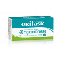 OKITASK 20CPR RIV 40MG
