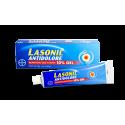 LASONIL ANTIDOLORE GEL50G10%