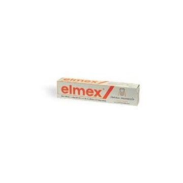 ELMEX DENTIF S/MENTOLO 75ML