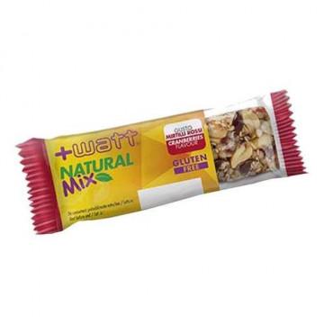 NATURAL MIX BARRETTA ENERGETICA CON FRUTTA SECCA 30 G