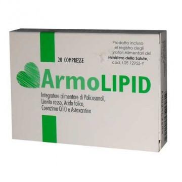 ARMOLIPID 20 COMPRESSE