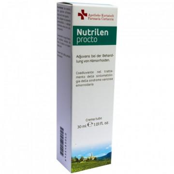 NUTRILEN PROCTO CREMA PER EMORROIDI 30 ML