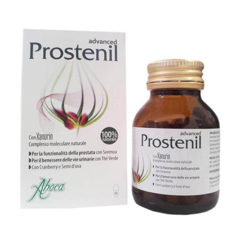 urogermin prostata costo