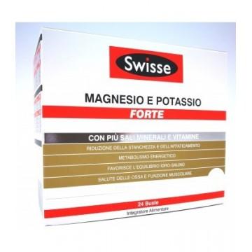 SWISSE MAGNESIOPOTASSFT24BUS