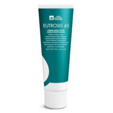EUTROSIS 45 CREMA EMOLLIENTE CHERATOESFOLIANTE 75 ML