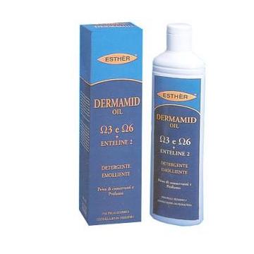DERMAMID OIL OLIO BAGNO250ML