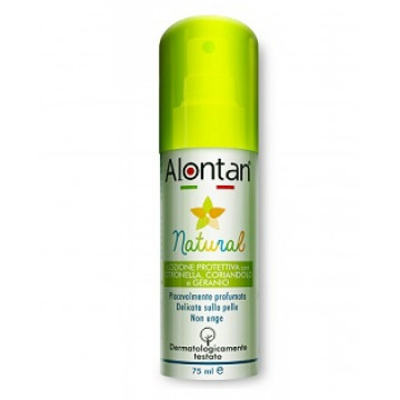 ALONTAN NATURAL SPRAY REPELLENTE INSETTI 75 ML