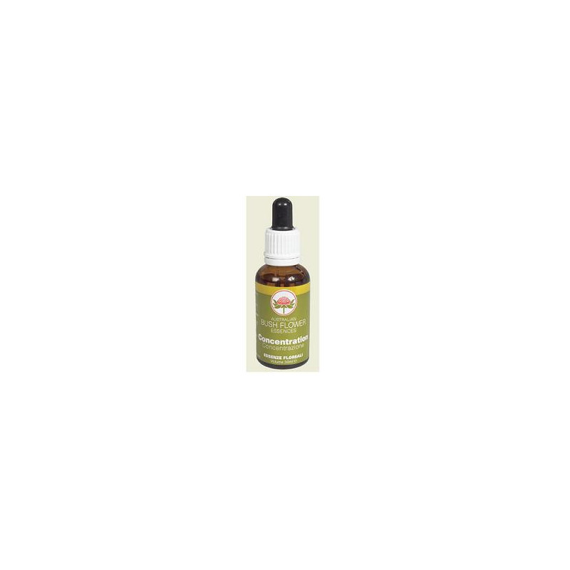CONCENTRATION AUSTRALIAN30ML