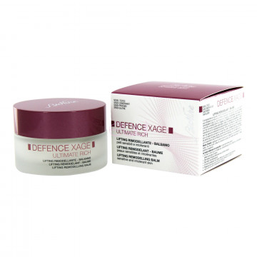 BIONIKE DEFENCE XAGE ULTIMATE RICH BALSAMO LIFTING VISO 50 ML