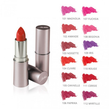 BIONIKE DEFENCE COLOR ROSSETTO LIPVELVET COLORE 107 FUCHSIA 3,5 ML