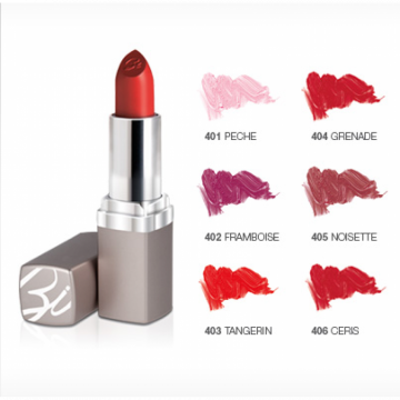 BIONIKE DEFENCE COLOR LIPMAT ROSSETTO STICK 3,5 ML 404 GRENADE