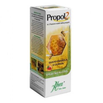 ABOCA PROPOL2 EMF SPRAY NO ALCOOL MAL DI GOLA 30 ML