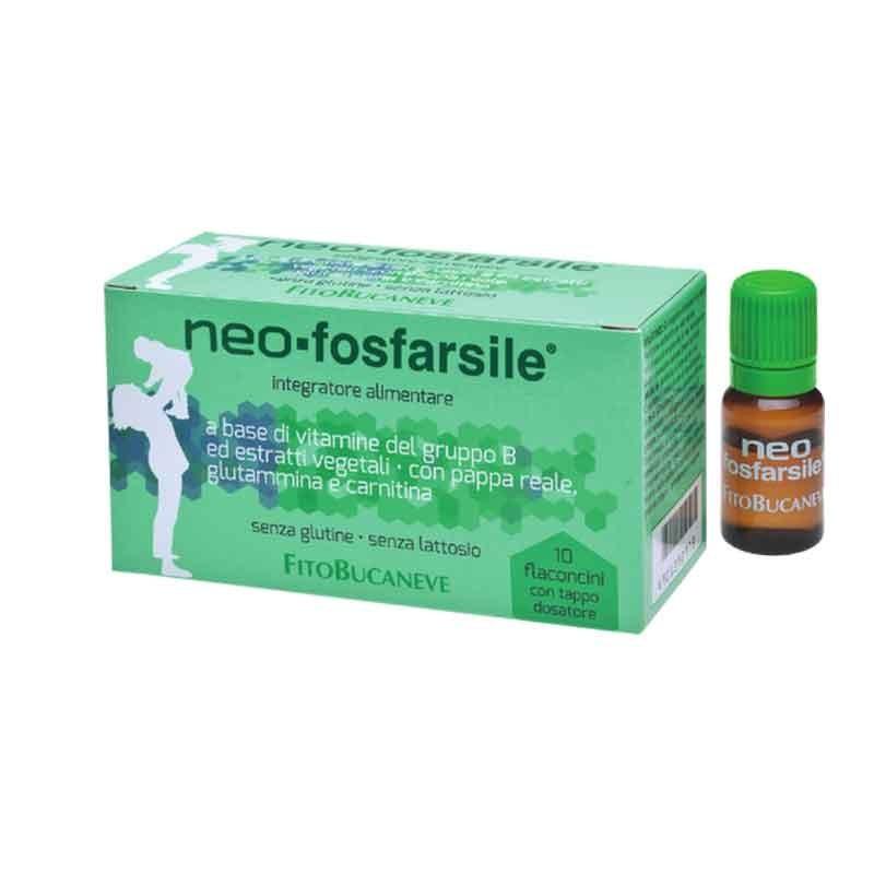 NEOFOSFARSILE 10FL