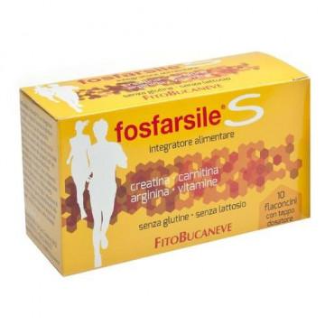 FOSFARSILE S 10FL OS