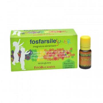 FOSFARSILE J ALIM 10FL