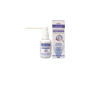 CURASEPT SPRAY 30ML