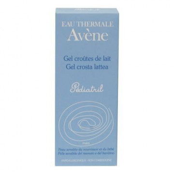 AVÈNE PÉDIATRIL GEL CROSTA LATTEA NEONATO 40 ML