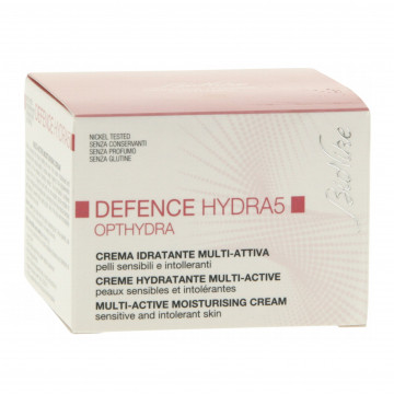 BIONIKE DEFENCE HYDRA5 OPTHYDRA CREMA IDRATANTE VISO 50 ML