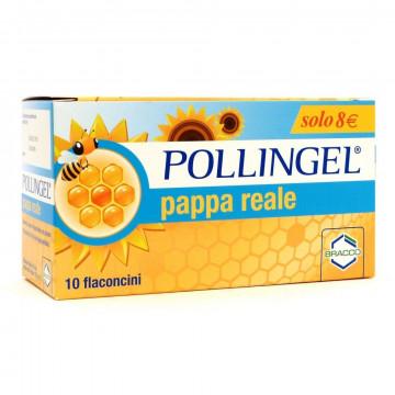 POLLINGEL PAPPA REALE 10 FLANCONCINI 10 ML