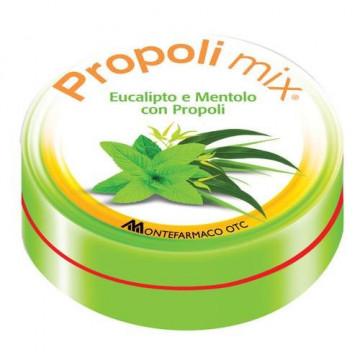 PROPOLI MIX EUCALIPTOLO E MENTOLO 60 g
