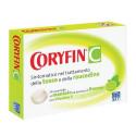 CORYFIN C 24CARAM LIMONE