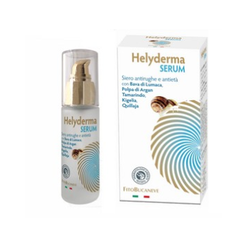 HELYDERMA SIERO INTENSIVO PELLI MATURE 30 ML